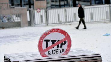 Il n'y a plus d'obstacle juridique au CETA