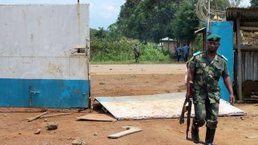 Est de la RDC: 13 morts dans des combats entre l'armée et une milice