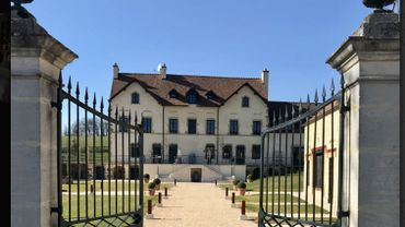 Le domaine de Rymska a été visité à deux reprises par des voleurs de vins.