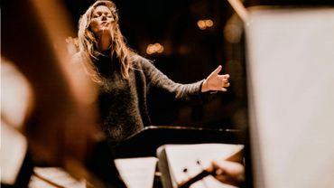 """The Rake's Progress"" d'Igor Stravinsky dirigé par Barbara Hannigan au Klarafestival 2019"