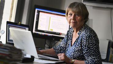 Coronavirus en Belgique:  Karine Moykens en faveur d'un passeport si tout le monde a eu une chance d'être vacciné