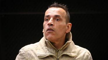 Mohamed El Mjaidri sur le banc des accusés à la Cour d'Assises du Hainaut