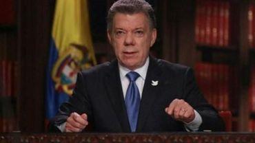 Colombie: l'ELN et le gouvernement vont négocier pour la paix le 27 octobre