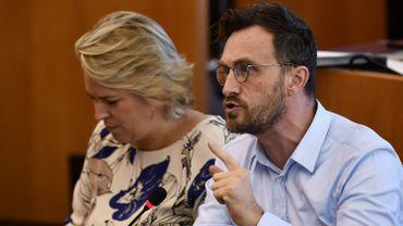 Manifestation des taxis: le cdH veut un nouveau round de négociations