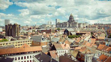 La communauté métropolitaine a été imaginée notamment pour élargir la zone d'influence économique de Bruxelles.