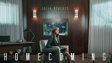 "La saison deux de ""Homecoming"" se fera sans Julia Roberts."