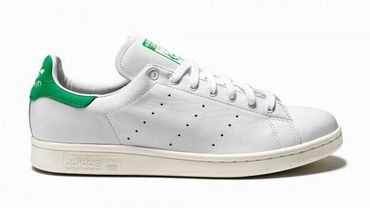 low priced a2e51 aaf12 Objet culte   les Stan Smith