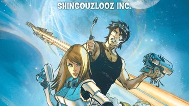 Valérian – Shingouzlooz Inc.