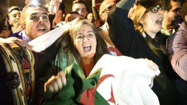 En Algérie, la démission du Président Bouteflika ne résout pas la crise