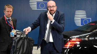 """Les nominations à la tête de l'UE: le prochain épisode de """"Game of Thrones"""". Charles Michel en pôle?"""
