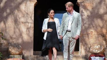 Royal baby : Meghan Markle va-t-elle rompre la tradition de la photo post-accouchement ?