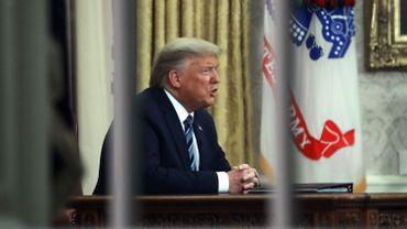 Coronavirus: Donald Trump interdit aux Européens d'entrer aux USA, décision sanitaire ou politique ?