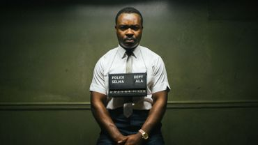 David Oyelowo campe Martin Luther King