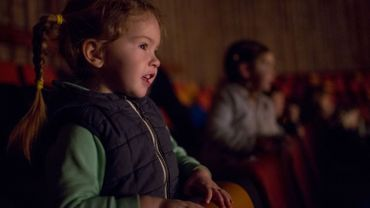 Des spectacles de théâtre réservés aux enfants dans la province du Luxembourg