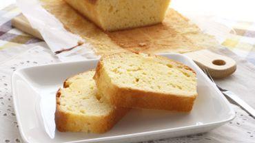 Recette de Candice: gâteau à l'eau sans beurre, sans œufs et sans lait