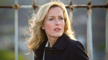 """Gillian Anderson a fait un retour à la télévision réussi grâce à son rôle de l'enquêtrice Stella Gibson dans """"The Fall"""""""