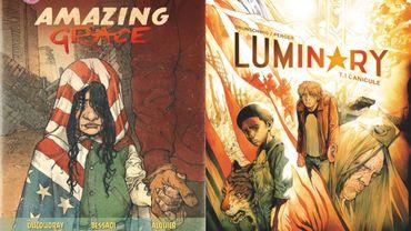 Amazing Grace et Luminary