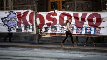 Le Kosovo veut réprimer la négation des crimes de guerre serbes