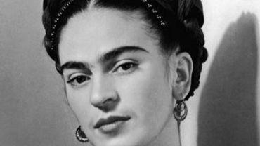 Frida Kahlo, l'esprit libre dans un corps servile