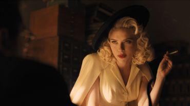 "Scarlett Johansson dans ""Ave, César !"" (2016)"