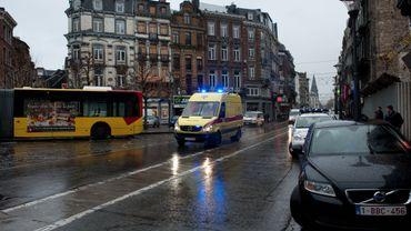 Désormais le Parquet de Charleroi tire aussi sur l'ambulance...