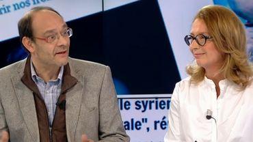 """Ne pas exécuter une décision de justice, c'est """"séditieux"""", estime Marc Uyttendael"""