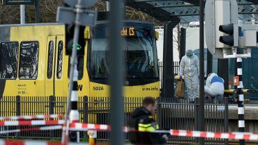 Fusillade à Utrecht: le tireur présumé était récemment sorti de prison