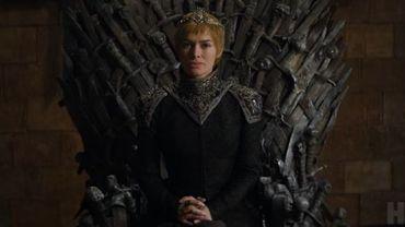 """Une bande-annonce lève le voile sur la nouvelle saison de """"Game of Thrones"""""""
