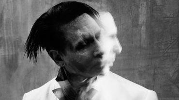 """""""Third day of a seven day bridge"""", le nouveau titre de Marilyn Manson"""
