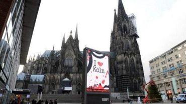 Plus de 800 plaintes pour agressions la nuit du Nouvel An à Cologne
