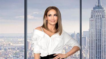 """Jennifer Lopez n'avait plus fait de cinéma depuis 2016 où elle avait prêté sa voix à Shira dans """"L'Âge de glace : Les Lois de l'Univers""""."""