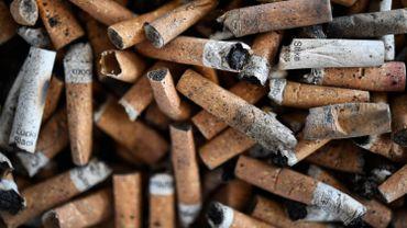 26% des Européens fument. Et certains veulent se faire entendre.