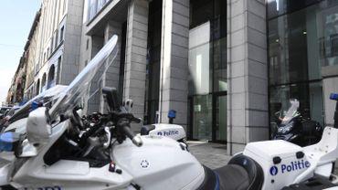 Un règlement de police commun fixé par mes bourgmestres des 19 communes bruxelloises