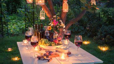 Quel type d\'éclairage vous faut-il pour votre jardin ?