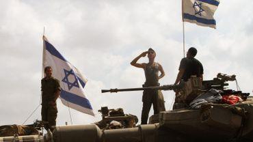 Gaza: le soldat israélien qu'on disait capturé était mort au combat
