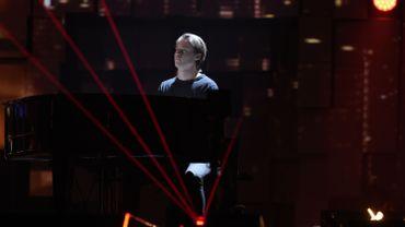 """Kygo, vedette de la """"tropical house"""", a sorti son premier titre majeur, """"Firestone"""", avec le chanteur australien Conrad Sewell, en décembre 2014"""