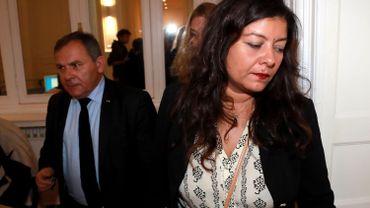 """L'initiatrice de #Balancetonporc condamnée pour diffamation: """"Ca ne veut pas dire que Sandra Muller a menti"""""""
