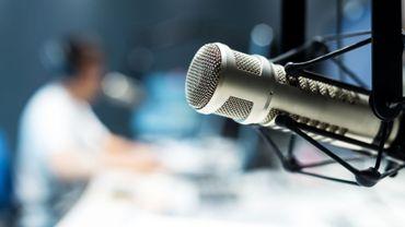 Plus d'1 auditeur sur 2 à l'écoute des radios de la RTBF