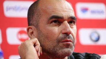 """Suspicion de fraude dans le milieu du Roberto Martinez """"n'est pas choqué"""", mais attend les conclusions de l'enquête"""