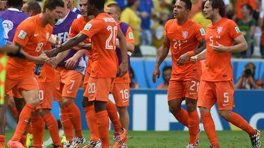Les Pays-Bas arrachent la victoire dans les dernières minutes