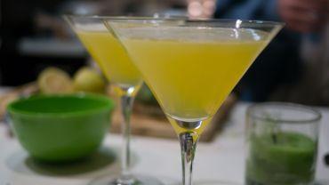 Le cocktail de la semaine: Daiquiri, avec ou sans alcool