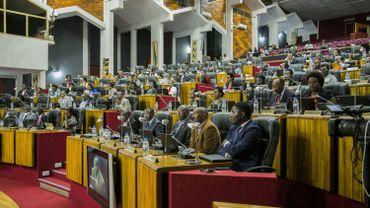 Rwanda: les députés ouvrent la voie à un 3ème mandat de Kagame