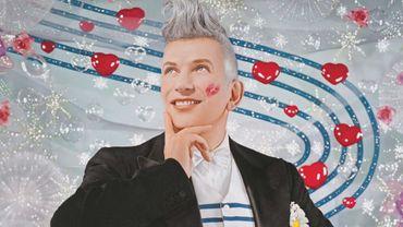 L'exposition consacrée au travail de Jean Paul Gaultier est à découvrir au Grand Palais du 1er avril au 3 août 2015
