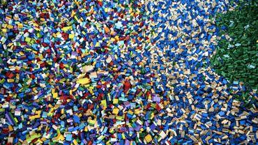 Lego group, le numéro un mondial du jouet qui a enregistré des revenus records en 2016, change de PDG.