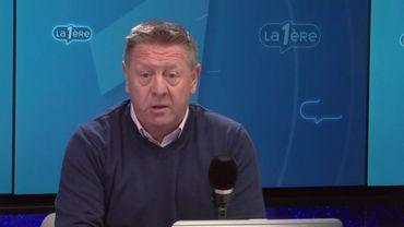 L'adjudant des pompiers Alain Lecomte témoigne de son arrivée à Maelbeek le 22 mars