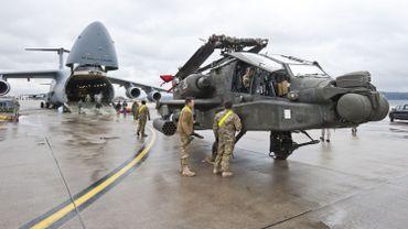 Dépenses militaires de l'Otan: Berlin veut d'autres critères