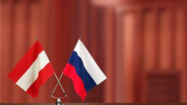 Tensions avec l'Autriche: la Russie expulse à son tour un diplomate