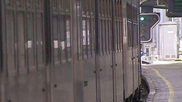 Certains trains oublient de s'arrêter en gare