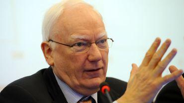 Ph. Maystadt: face aux paradis fiscaux, l'Europe doit parler d'une seule voix