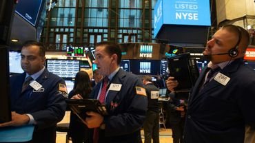 Wall Street a ouvert en baisse